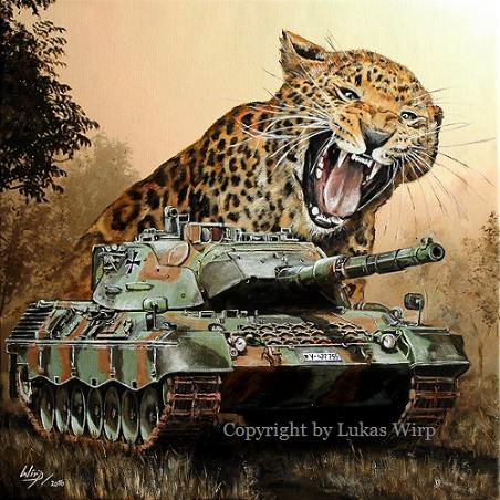 Heer , Panzer , Leopard, BW, Bilder , Lukas Wirp